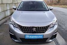 Peugeot 3008 BlueHDi 130ch S&S EAT8 Active 2020 occasion Mougins 06250