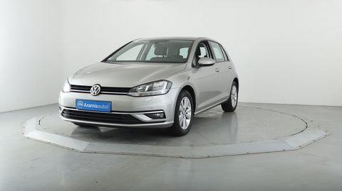 Volkswagen Golf 1.0 TSI 115 DSG7 Confortline Suréquipée 2019 occasion Bruges 33520