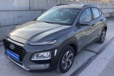 Hyundai Kona 1.6 GDi Hybrid 141 Intuitive 2020 occasion Le Pontet 84130