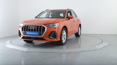 Audi Q3 30 TFSI 150 Stronic 7 Sline +Offre speciale 2019 occasion Dijon 21000