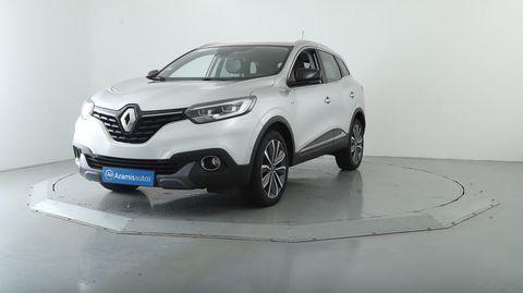 Renault Kadjar 1.6 TCe 165 BVM6 Intens 2017 occasion Seclin 59113