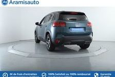 C5 aircross 1.2 PureTech 130 EAT8 Feel 2020 occasion 33520 Bruges