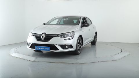 Renault Mégane 1.5 dCi 110 BVM6 Limited 2018 occasion Mauguio 34130