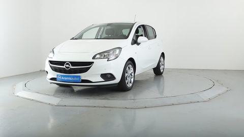 Opel Corsa 1.4 90 BVM5 Design edition 2018 occasion Rennes 35000