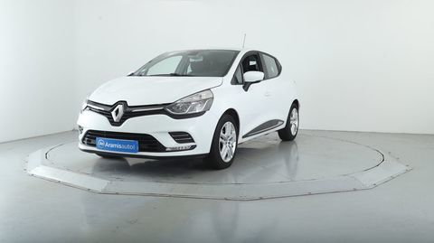 Renault Clio IV 0.9 TCe 90 BVM5 Generation 2019 occasion Annecy 74000