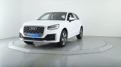 Audi Q2 35 TFSI 150 Stronic 7 S Line Offre Spéciale 2020 occasion Arcueil 94110
