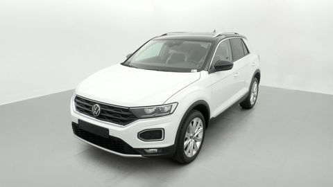 Volkswagen T-Roc Carat 31490 38120 Saint-Égrève