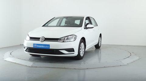 Volkswagen Golf 1.0 TSI 110 S tronic 7 Trendline Surequipée 2020 occasion Dammarie-les-Lys 77190
