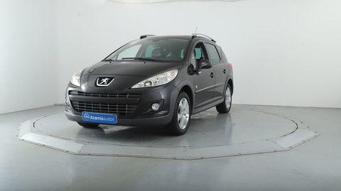 Peugeot 207 SW Outdoor 6490 44470 Carquefou
