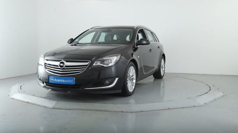 Opel Insignia 2.0 CDTI 163 BVM6 Cosmo Pack 2014 occasion Woippy 57140