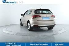 Tipo 1.3 MultiJet 95 BVM5 Easy 2019 occasion 63000 Clermont-Ferrand