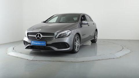Mercedes Classe A 200 7G-DCT Fascination Offre Spéciale 2016 occasion Souffelweyersheim 67460