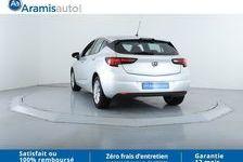Astra 1.2 Turbo 130 BVM6 Elégance 2020 occasion 77190 Dammarie-les-Lys