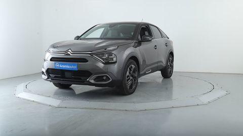 Citroën C4 1.5 BlueHDi 130 EAT8 Shine 2020 occasion Seclin 59113