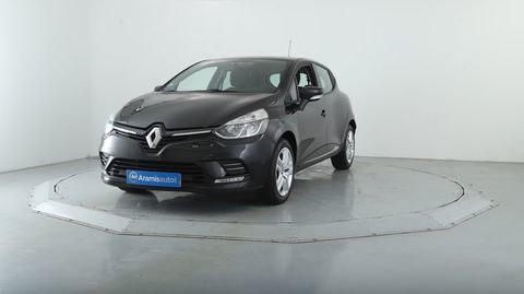 Renault Clio IV 0.9 TCe 75 BVM5 Generation 2020 occasion Bruges 33520