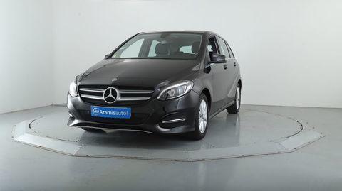 Mercedes Classe B Inspiration + GPS + LED 16990 44470 Carquefou