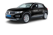 Volkswagen T-ROC 2.0 TDI 150 Start/Stop DSG7 Lounge+GPS 2021 occasion Labège 31670