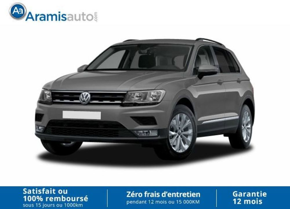 aramisauto metz volkswagen tiguan 2 0 tdi 150 auto confortline gps pano woippy 57140 annonce. Black Bedroom Furniture Sets. Home Design Ideas
