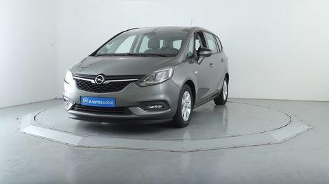 Opel Zafira 1.4 Turbo 140 BVM6 Edition 2018 occasion Rennes 35000