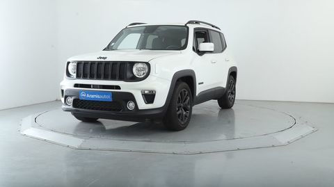 Jeep Renegade 1.0 GSE T3 120 BVM6 Brooklyn 2019 occasion Seclin 59113