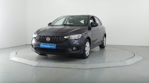 Fiat Tipo 1.4 95 BVM6 POP 2018 occasion Orgeval 78630