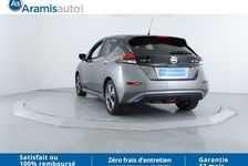 Leaf 40kWh Tekna 2019 occasion 77190 Dammarie-les-Lys