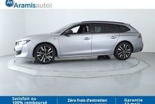 508 SW 1.6 PureTech 225 EAT8 GT 2020 occasion 13100 Aix-en-Provence