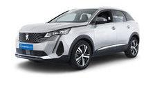 Peugeot 3008 1.5 BlueHDi 130 EAT8 GT 2021 occasion Nice 06200