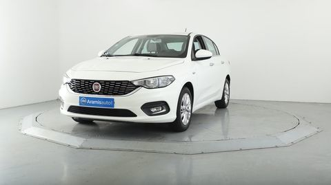 Fiat Tipo 1.4 95 BVM6 Easy 2018 occasion Nice 06200