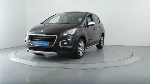 Peugeot 3008 1.2 Puretech 130 BVM6 Style 2016 occasion Sotteville-lès-Rouen 76300