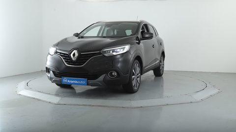 Renault Kadjar 1,2 TCe 130 BVM6 Intens 2017 occasion Arcueil 94110