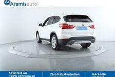 X1 xDrive 18d 150 BVA8 xLine Offre spéciale 2016 occasion 69150 Décines-Charpieu