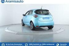 Zoé R110 - Batteries en location Intens 2020 occasion 13100 Aix-en-Provence