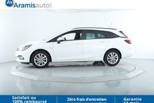 Astra 1.2 Turbo 130 BVM6 Edition 2020 occasion 29200 Brest