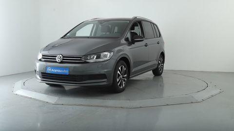 Volkswagen Touran 2.0 TDI 115 DSG7 IQ.Drive +7Pl Surequipé 2020 occasion Mougins 06250