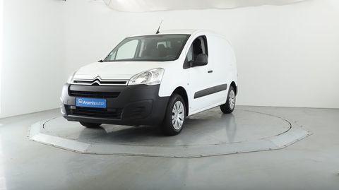 Citroën Berlingo 1.6 HDi 75 BVM5 Business 2020 occasion Mougins 06250