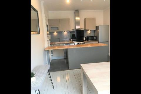 Location Maison 630 Colombes (92700)