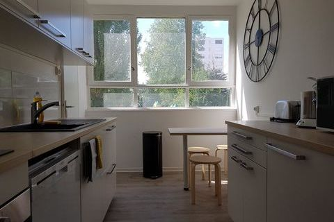 Location Appartement 65 Orvault (44700)
