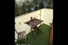 Location Appartement 380 Oullins (69600)
