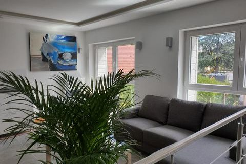 Location Maison 520 Trappes (78190)