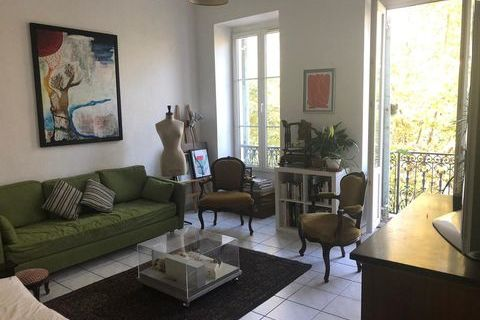 Location Appartement 600 Nice (06000)