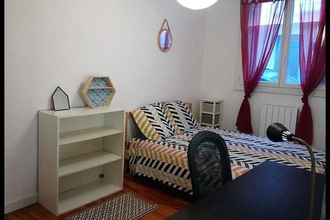 Location Appartement 330 Grenoble (38100)