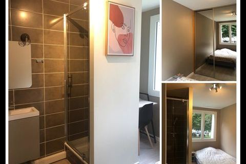 Location Appartement 345 Grenoble (38100)