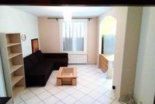 Location Appartement 325 Fontaine (38600)