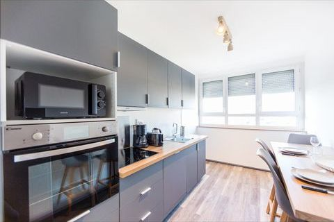 Location Appartement 440 Orvault (44700)