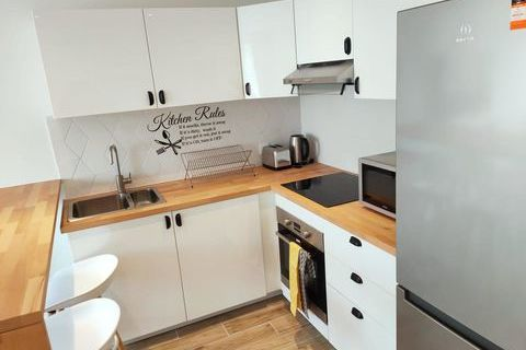 Location Appartement 470 Trappes (78190)