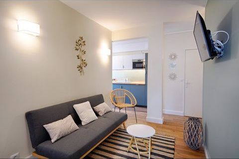Location Appartement 410 Orvault (44700)
