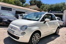 Fiat 500  1.2 8v 69ch Lounge 7500 13500 Martigues