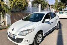 Renault Mégane III III STE DCI 90 AIR - 2 Places 2012 occasion Martigues 13500