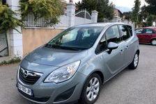 Opel Meriva II 1.3 CDTI95 FAP ecoF Enjoy 2011 occasion Martigues 13500